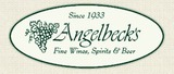 Angelbecks Wine Prepared Gift Basket 2 Bottles Each