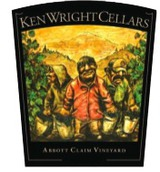 Ken Wright Abbott Claim Vineyard Pinot Noir 2006