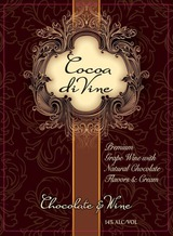 Cocoa di Vine Chocolate and Wine