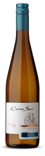 Cono Sur Bicycle Riesling 2009