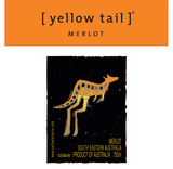 Yellow Tail Merlot 2000