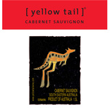 Yellow Tail Cabernet Sauvignon 2010