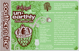 Southern Tier Brewing Company Oak Aged Unearthly Imperial India Pale Ale