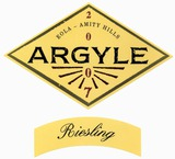 Argyle Riesling 2007