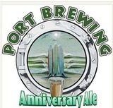 Port Brewing Company Anniversary Ale