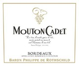 Chateau Mouton Cadet Bordeaux Rouge 2010