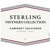 Sterling Vintner's Collection Cabernet Sauvignon 2009