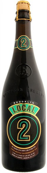 Brooklyn Brewery Local 2