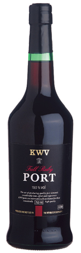 KWV Ruby Port