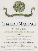 Chateau Magence Graves