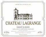 Chateau Lagrange Saint Julien 2010