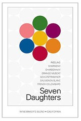 Seven Daughters Winemaker's Blend White