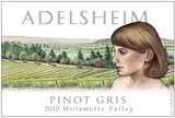 Adelsheim Willamette Valley Pinot Gris 2010
