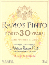 Ramos Pinto Tawny Port 30 year old