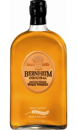 Bernheim Kentucky Straight Small Batch Wheat Whiskey 7 year old