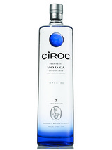 Cîroc Snap Frost Vodka