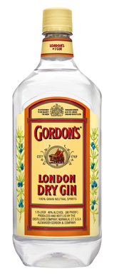 Gordon's London Distilled Dry Gin