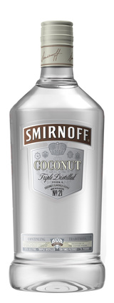 Smirnoff Coconut Vodka