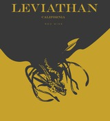 Leviathan Red Wine 2009