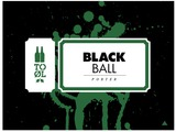 To-Øl Black Ball Porter