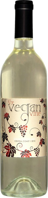 The Vegan Vine Sauvignon Blanc