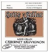 Heitz Cellar Martha's Vineyard Cabernet Sauvignon 2005