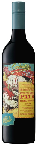 Mollydooker Enchanted Path Shiraz Cabernet Sauvignon 2010