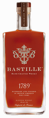 Bastille Hand Crafted Whisky
