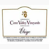 Anderson's Conn Valley Vineyards Eloge 2008