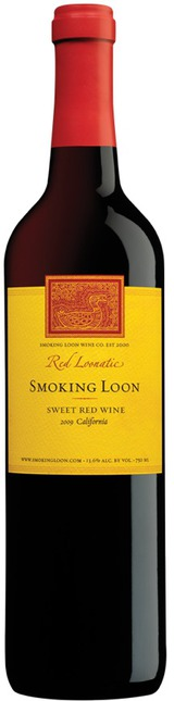 Smoking Loon Sweet Red