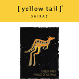 Yellow Tail Shiraz 2010