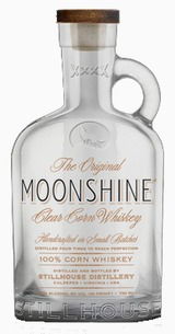 Stillhouse Distillery Original Moonshine