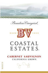 Beaulieu Vineyard Coastal Estates Cabernet Sauvignon 2010