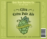 Knee Deep Citra Extra Pale Ale