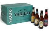 Yards Brewing Company Variety Case