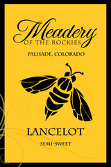 Meadery of the Rockies Lancelot