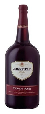Sheffield Cellars Tawny Port