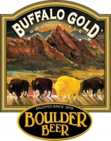 Boulder Beer Company Buffalo Gold