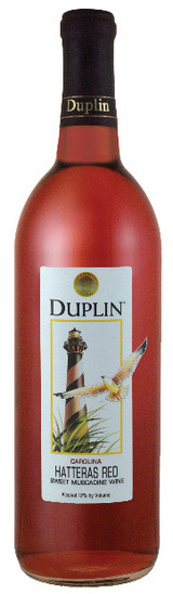Duplin Winery Hatteras Red