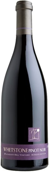 Whetstone Pleasant Hill Vineyard Pinot Noir 2006