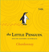 The Little Penguin Chardonnay 2011