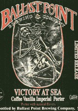 Ballast Point Victory At Sea Imperial Porter with Coffee & Vanilla
