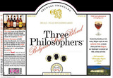 Brewery Ommegang Three Philosophers Quadrupel 2007