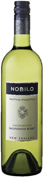 Nobilo Regional Collection Sauvignon Blanc 2010