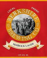 Berkshire Brewing Maibock Lager