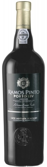 Ramos Pinto Late Bottle Vintage Port 2005