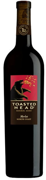 Toasted Head Merlot
