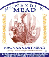 Honeyrun Ragnar's Dry Mead
