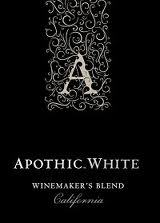 Apothic Winemaker's Blend White