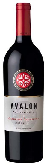 Avalon California Cabernet Sauvignon 2010
